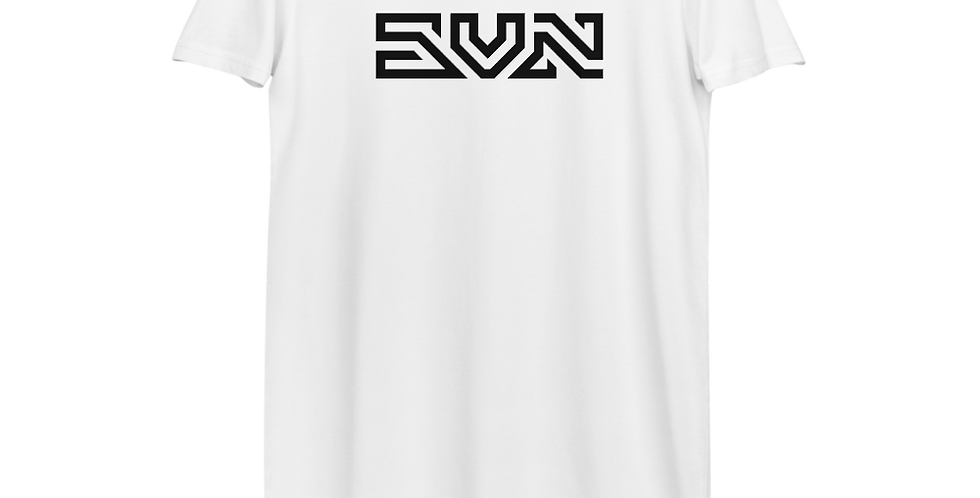 Icon over-sized shirt white