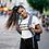 Thumbnail: Creativity is the key women shirt white
