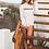 Thumbnail: BRUXELLES Female hoodie white