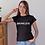 Thumbnail: BRUXELLES Female shirt black
