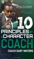 Coach Gary Waters