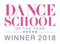 Dance School of the year 2018-19 Silver Award Winnes - Wendy Sandercock Dance