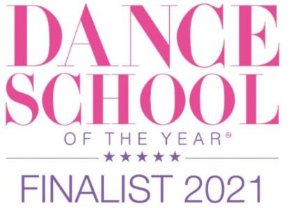 Dance School of the Year 2021 - Finalist