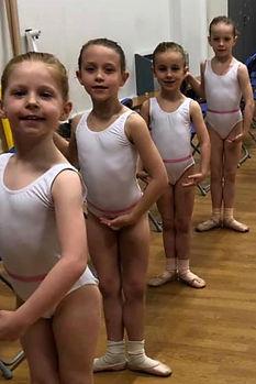 Wendy Sandercock Dance - PreAssociates programme