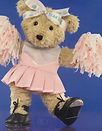Wendy Sandercock Dance - Melody Bear