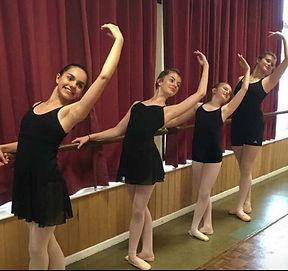 Wendy Sandercock Dance - Uniform - Major Girls