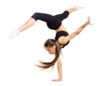 Wendy Sandercock Academy of Dance - Acro Dance 1