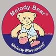 Wendy Sandercock Dance - Melody Bear Logo