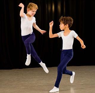 Wendy Sandercock Dance - Uniform - Junior Boys - From Grade 1