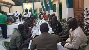 Tabaski et Covid-19 : L'administration pénitentiaire autorise les plats extérieurs dans les prisons