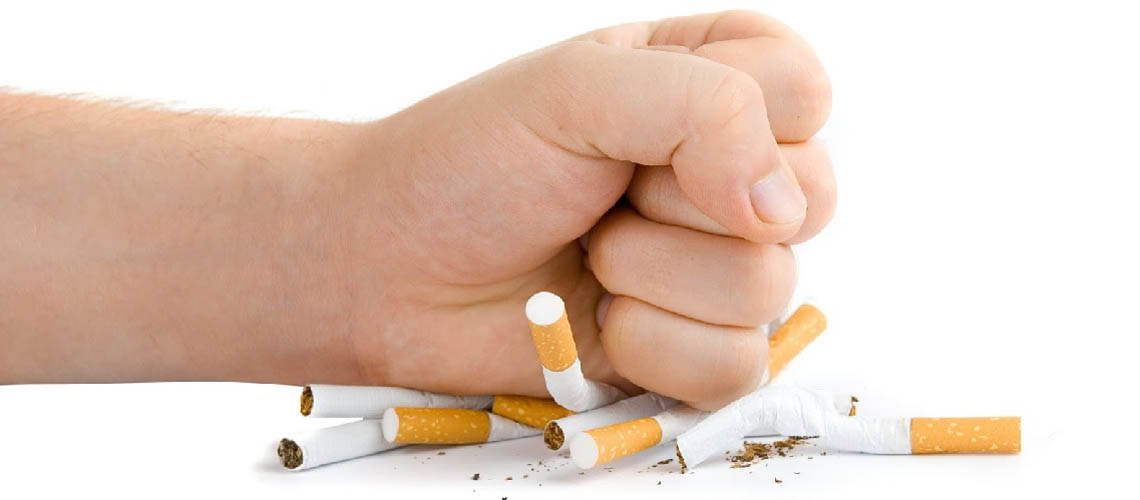 Smoking Cessation Support Program