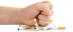 Smoking Cessation Support Program