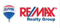 REMAX REALTY GROUP LOGO
