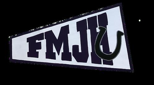 FMJH Cheer Megaphone