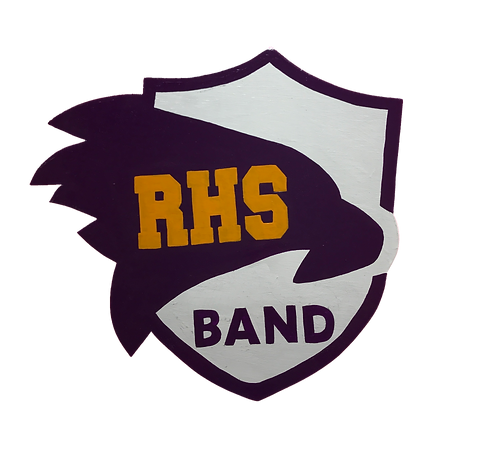 Richardson High School Band