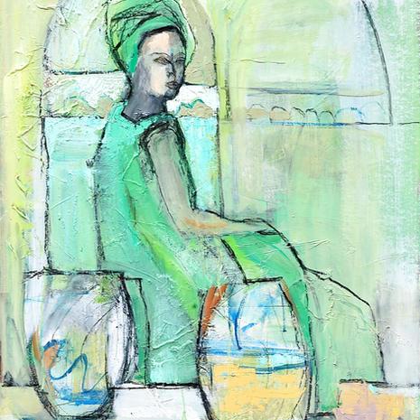 tangiers green
