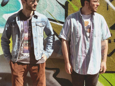 Artists to Watch: Middle Child
