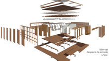 Ingeniería y Construcción de La Casa Uruguaya