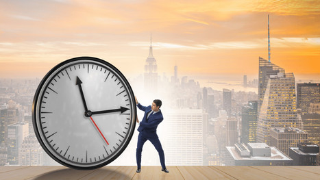 Time Management: How To Boost Productivity
