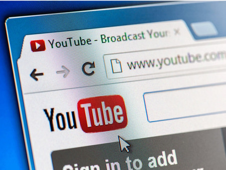YouTube Adds More Types Of Content For Monetization