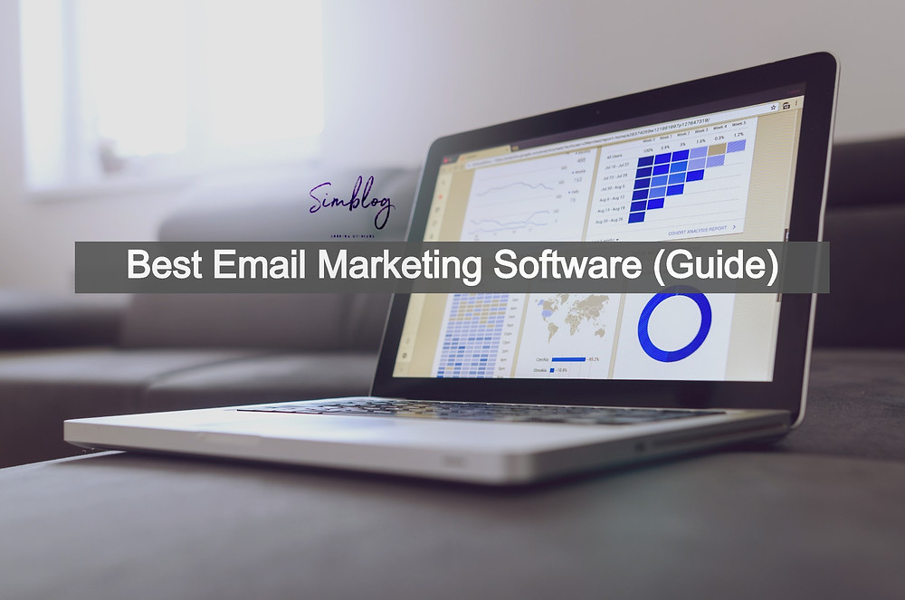 Best Email marketing software (Guide)
