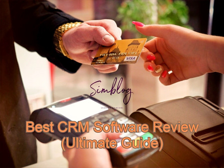 17 Best CRM Software For Small Businesses