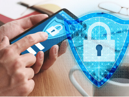 How To Keep Your Mobile Device Data Secured