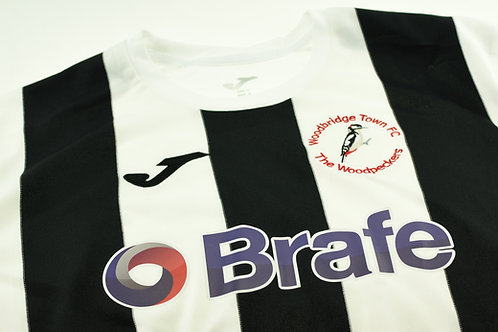 Childrens First Team Replica Shirt