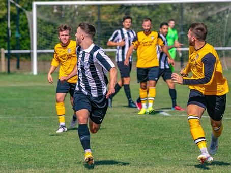 Match Photos Scole United