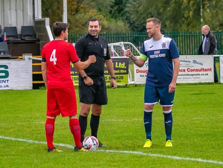 Match Photos Hadleigh United