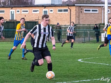 Wellingborough Town Match Photos