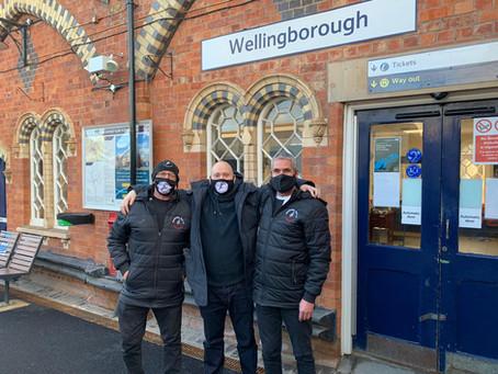 Great Railway Journeys, Season 2020, Episode 1