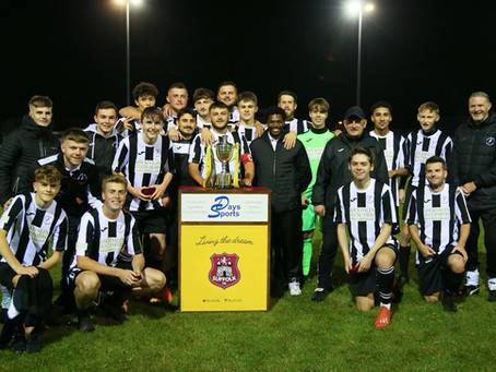 Reserves Cup Success