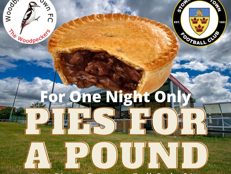 Feast Your Pies On This Deal