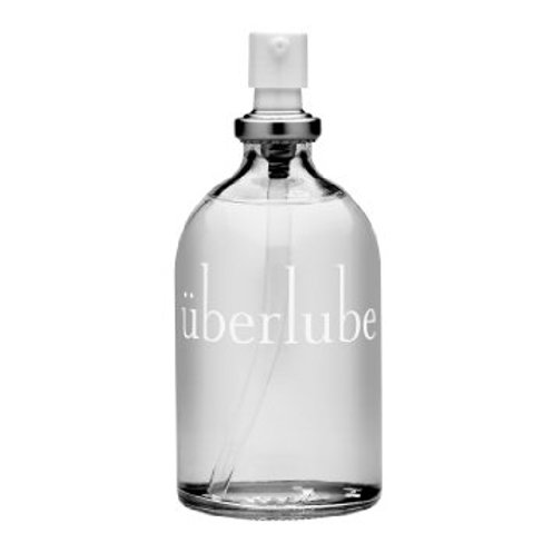 Uberlube Silicone Lubricant 50ml