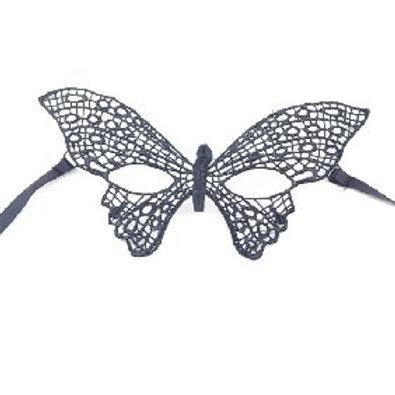 Butterfly Lace Masks