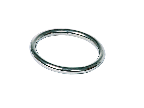 Stainless Steel Cock Ring 50mm