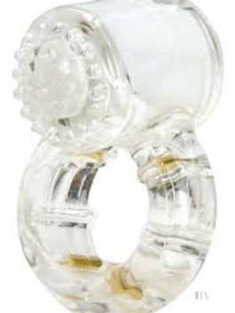 Climax Gems Quartz Cock Ring