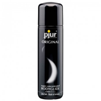 Pjur Original  - Bodyglide Lubricant 250ml
