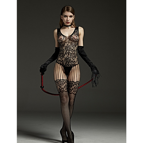 Rimes I'm Yours Bodystocking 7107