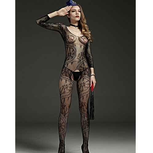 Rimes I'm Yours Bodystocking 606A