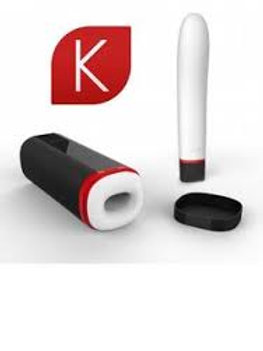 Kiiroo Couple Set
