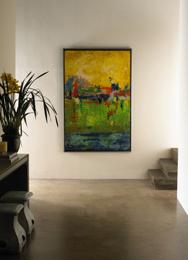 Furniture Photographer Artwork Console