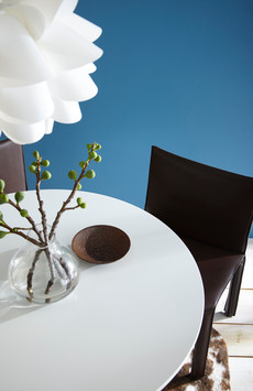 Furniture Photographer White Dining Table