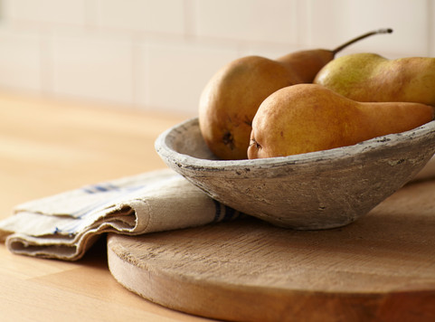 Food Photography Pears Fruit
