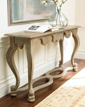 Furniture Photographer Console Table