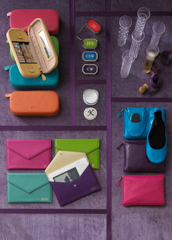 Product Photography Travel Accessories