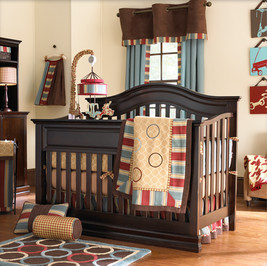 Baby Furniture Crib