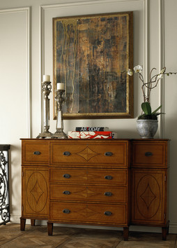 Furniture Photographer Entry Cabinet