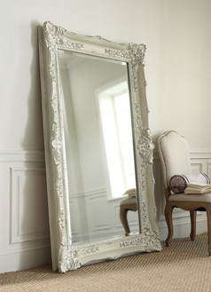 Furniture Photographer Leaning Mirror